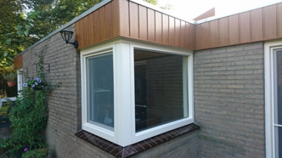 Renovatie bungalow